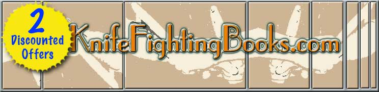 knife fighting ebooks banner